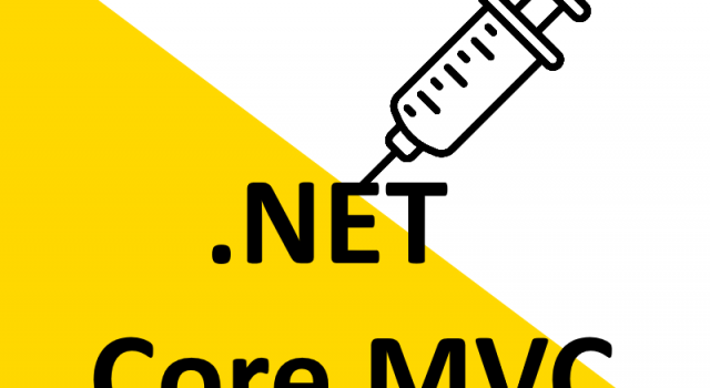 Injecting config settings in .NET Core MVC Views